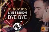 Martin Panizza – Bye Bye W.Lounge – 01-11-2015 – @MartinPanizzaDj
