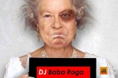 DJ baba roga – Der technoide Raum, Spremberg (Germany) – 06-02-2016