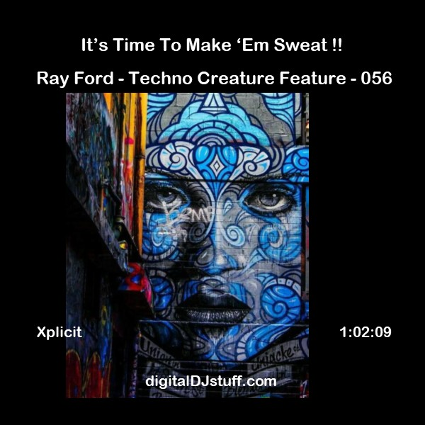 056-techno-creature-feature