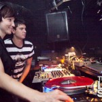 Magda, Heartthrob, Danny Benedettini, & Mike Servito @ Fabric London - 06-05-2012