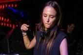 Bella Sarris – In Session – 13-11-2014