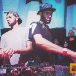 The Martinez Brothers – Time Warp New York – 28-11-2014