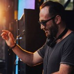 Steve Lawler - Mixmag, in The Lab (Londres) - 30-07-2015