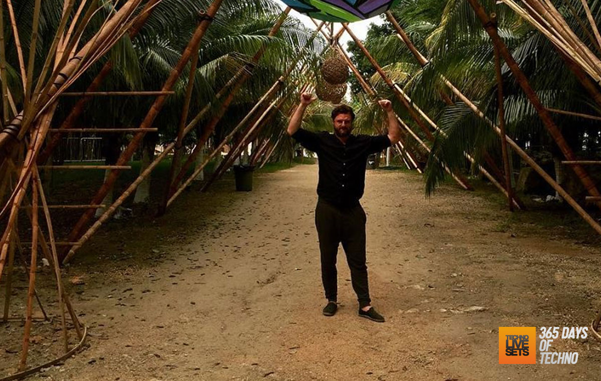 House set solomun bpm festival 2016 palapa kinha for House music bpm