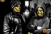 The YellowHeads – Apolo Club (Spain) Vynil Set – 06-02-2016 – @TheYellowHeads