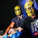 The YellowHeads - The YellowHeads live Studio mix (Week 017) - 22-04-2016