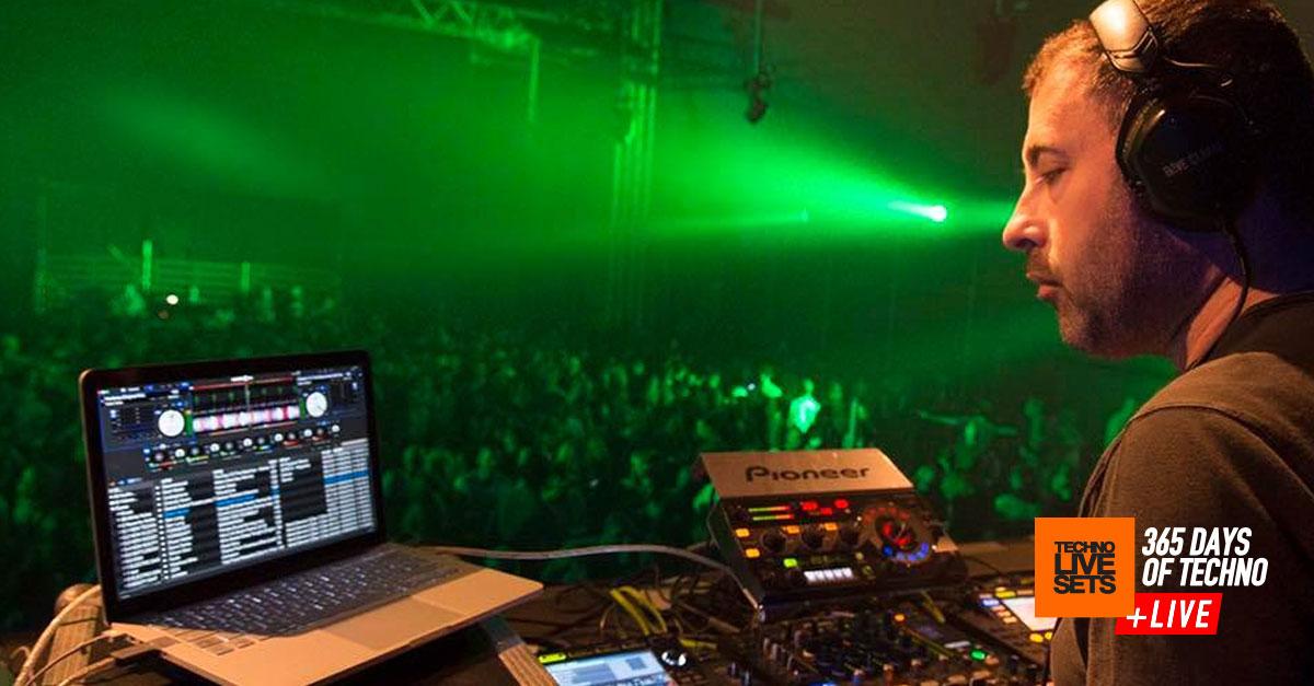 Tech house sets best dj tech house music mix sets for Best tech house music
