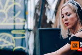 Ellen Allien – Club FG – 11-05-2016 – @ellenallien
