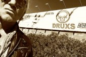 DRUXS – Puro Puro and Acid – 21-07-2016