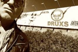 DRUXS – Puro Puro and Acid – 21-07-2016