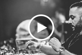 Joseph Capriati – Space, Ibiza (Music is Revolution, Week 6) – 19-07-2016 – @josephcapriati