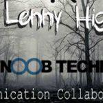 Lenny Higgins - Compression Session 14 - 02-05-2016