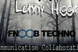 Lenny Higgins – Compression Session 14 – 02-05-2016