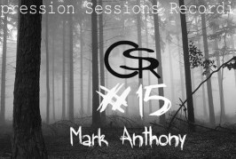 Mark Anthony – Compression Session 15 – 30-05-2016