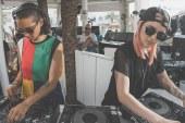 Maya Jane Coles b2b Kim Ann – Ushuaia Ibiza Beach Hotel (Ants Party) – 23-07-2016 – @mjcofficial