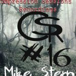 Mike Stern - Compression Session 16 - 27-06-2016