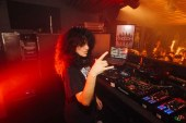 Nicole Moudaber – Ostend Beach Festival, Belgium (In the MOOD Podcast 117) – 19-07-2016 – @NicoleMoudaber