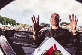 Sven Väth – Cocoon In The Park, Leeds (Drumcode Radio 311) – 21-07-2016 – @svenvaeth
