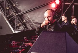 Sven Väth – Sound of Ibiza Mix Series #2 (Cocoon) – 10-06-2016 – @svenvaeth
