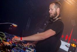 Adam Beyer – Cocoon Amnesia, Ibiza (Drumcode Radio 316) – 25-08-2016 – @realAdamBeyer