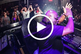 Carl Cox – Discoteca Space, Ibiza (Music is Revolution, Week 9) – 09-08-2016 – @Carl_Cox