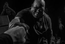 Carl Cox – Space Ibiza, The Final Chapter Week 9 (Global 697) – 15-08-2016 – @Carl_Cox