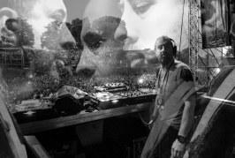 Dave Clarke – White Noise Radio Podcast 549 – 11-07-2016 – @DJDaveClarke