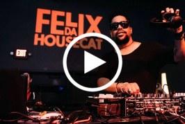 Felix Da Housecat – In The Lab LA (Mixmag) – 29-07-2016 – @TheeRealFDHC