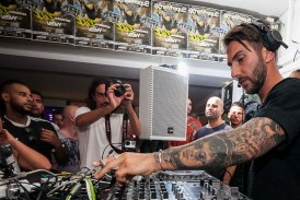 Hot Since 82 – UMF Radio Podcast 380 – 19-08-2016 – @hotsince82
