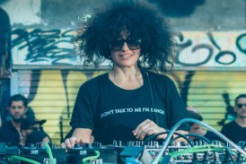 Nicole Moudaber – Space, Ibiza (In the MOOD Radio Podcast 121) – 16-08-2016 – @NicoleMoudaber