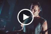 Ben Klock – Dekmantel Festival (Boiler Room) – 23-09-2016 – @BenKlock