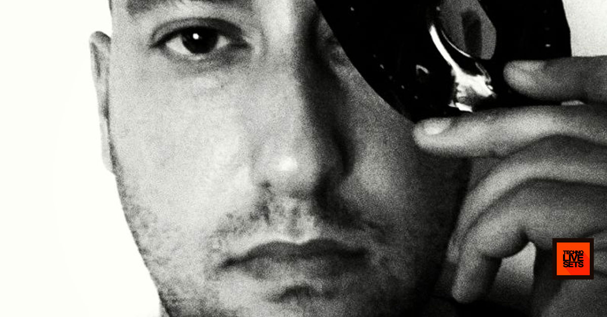 Techno jack carter ilogic podcast 14 10 10 2016 for Canape trossingen