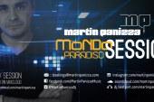 Martin Panizza – Mondo Paradiso Session (Botanic Ibiza) – 01-10-2016 – @MartinPanizzaDj