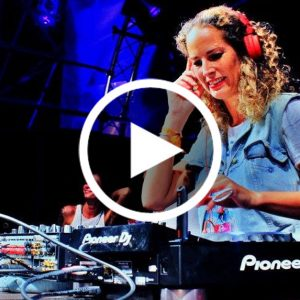 Monika Kruse - Boiler Room Berlin DJ Set - 31-10-2016
