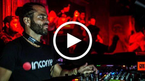 Anthony Attalla BPM Festival 2017 (Transmit vs Tronic, Wah Wah Beach Bar) 10-01-2017