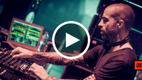 Chris Liebing BPM Festival 2017 (Palapa Kinha, SCI+TEC) 13-01-2017