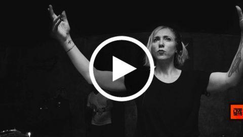 Ellen Allien BPM Festival 2017, Suara (Martina Beach) 08-01-2017
