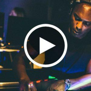 Kenny Larkin BPM Festival 2017 (Canibal Royal, Detroit Love) 12-01-2017