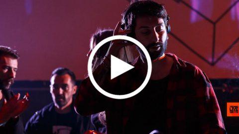 Mahony BPM Festival 2017 (Palapa Kinha, SCI+TEC) 13-01-2017