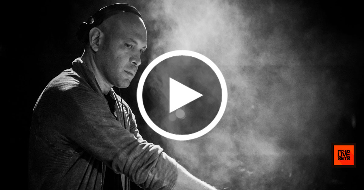 Marco carola dj sets mixes radio shows techno live sets for House music bpm