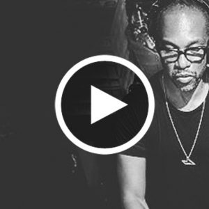 Stacey Pullen BPM Festival 2017 (Canibal Royal, Detroit Love) 12-01-2017