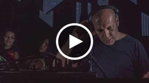 Marco Carola Sonar (Night) 17-06-2017