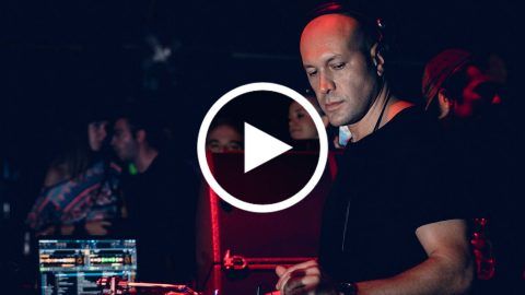 Marco Carola Amnesia Music On 04-08-2017