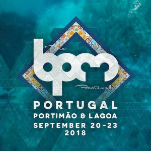 BPM Portugal 2018 Full sets