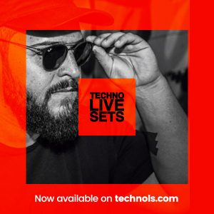 Techno: Charles D USA Synthesized Radio Episode 023