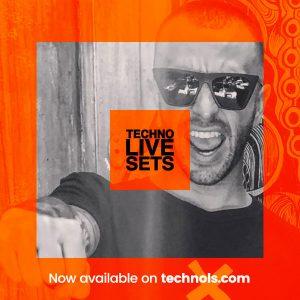 Medellin Techno Podcast Episodio 058 by Jonas Kopp