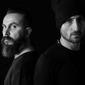 Dandi & Ugo - Techno Podcast October 2016 - 24-10-2016