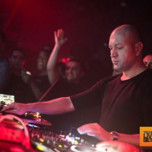 Marco Carola Music On 2014 The Mix Winter 14-02-2014