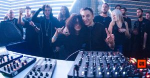 Nicole Moudaber & Dubfire DockYard Festival, Amsterdam (In The MOOD Radio 136) 29-11-2016