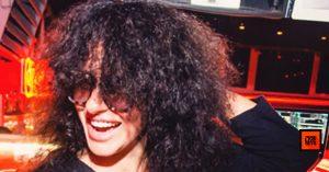 Nicole Moudaber In The MOOD Radio 134 15-11-2016